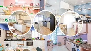 TOP 7: Renovaciones de cocinas con más visualizaciones de Decogarden