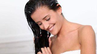 Cuidados del pelo después del tratamiento de keratina - Acondicionador