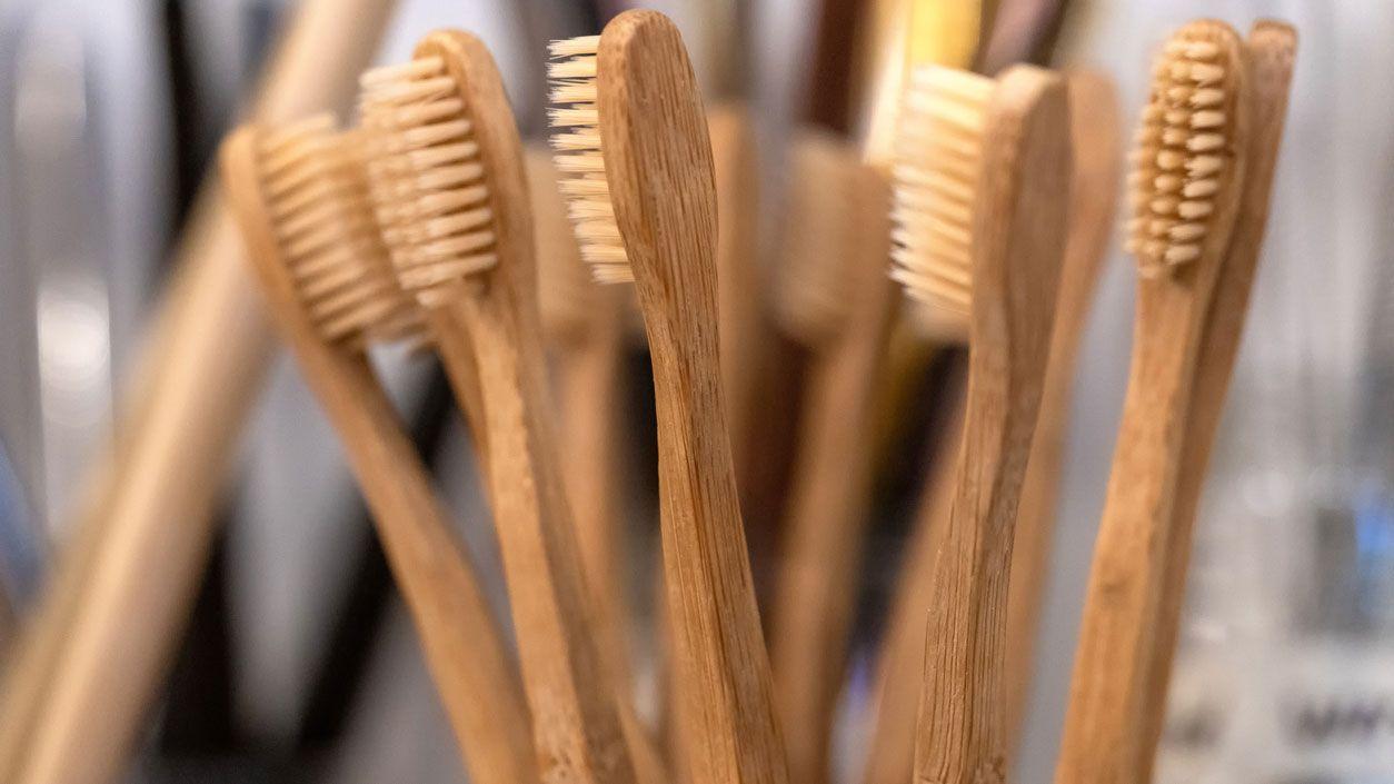Cómo reciclar cepillos de dientes