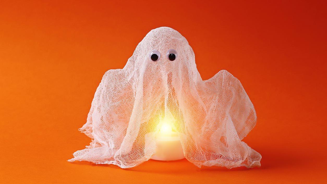 Fantasma que levita