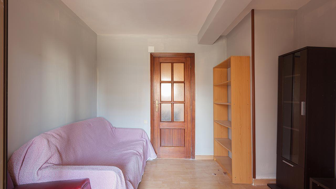 Transformar una sala en un dormitorio infantil