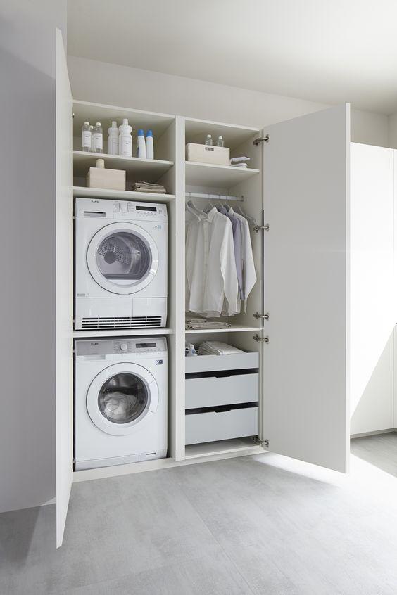Ideas para decorar cuarto de lavado