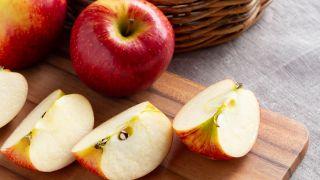 Cómo evitar que las manzanas se oxiden