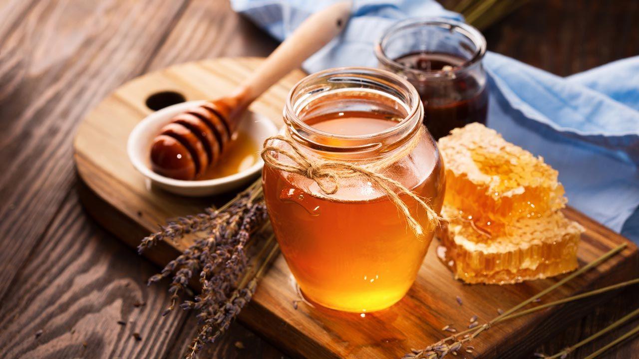 Miel: Energética y antibacteriana