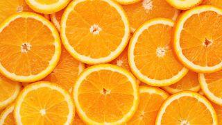 Aceite corporal de geranio y naranja - naranja