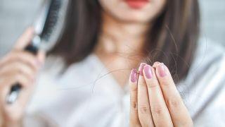 ¿Cuánto crece el pelo en un mes? - Caída del cabello