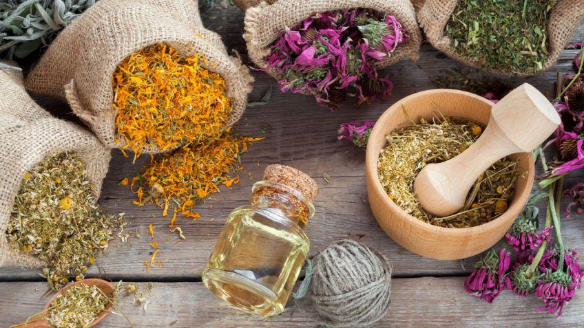 Remedios naturales para hacer en casa