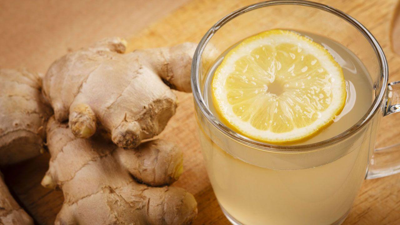 6 Remedios Naturales Para Eliminar Náuseas Y Vómitos Hogarmania