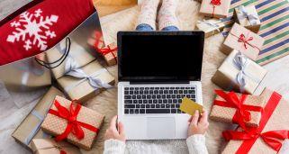 �Se puede ahorrar durante las Navidades?