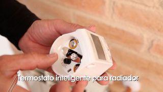Cómo colocar un termostato inteligente en un radiador