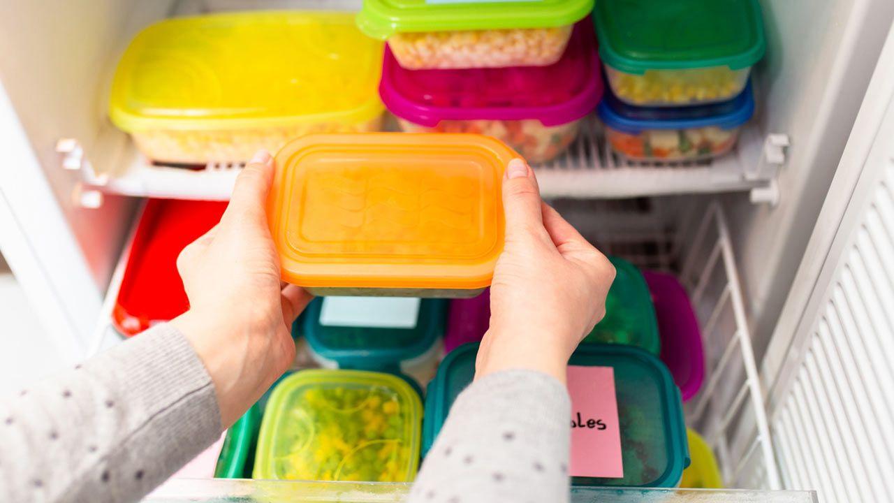 Errores frecuentes al congelar alimentos