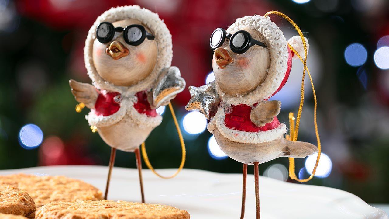 Pequeños detalles para decorar en Navidad