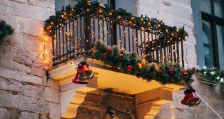 Decoración Para Exteriores Terrazas Balcones Y Jardines