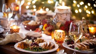 Más recetas y menús de Navidad