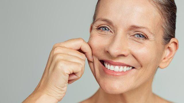 ¿Para qué sirve el ácido hialurónico? - Elasticidad en la piel
