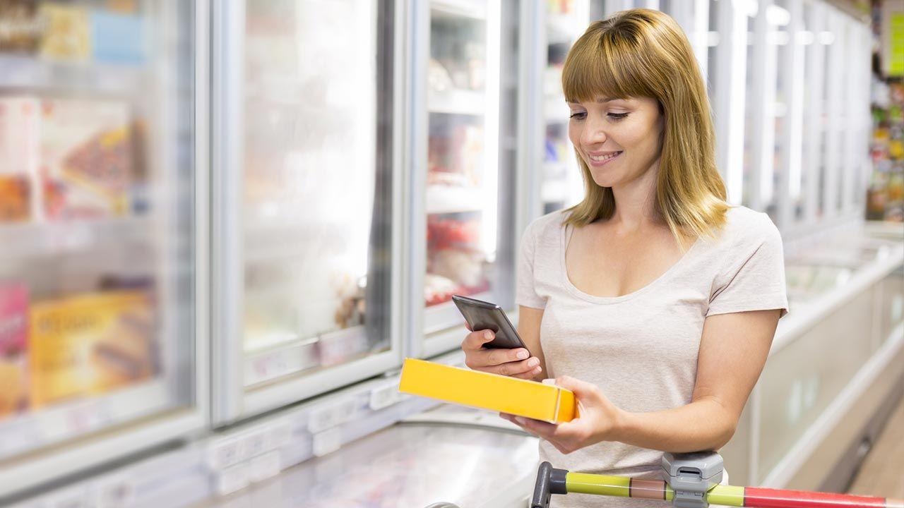 Aplicaciones móviles para analizar alimentos, ¿debes fiarte de ellas?