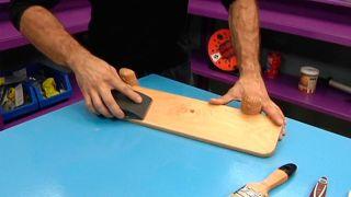 Cómo aplicar el esmalte