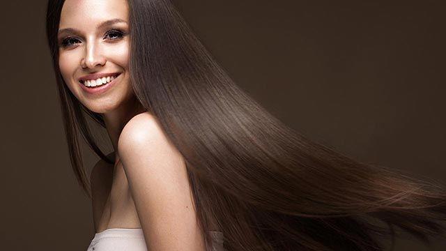 Cuidados del pelo después del tratamiento de keratina