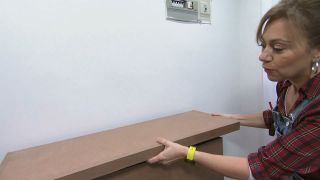 Decorar recibidor pequeño con mueble de cartón - Paso 12