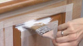 Decorar habitación de invitados en madera y aires escoceses - Paso 8