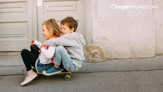 ¿Es mejor que los hermanos duerman juntos o separados? - Se sienten más seguros