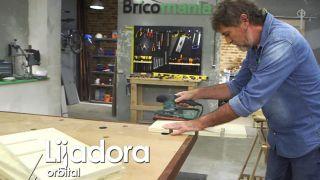 Cómo hacer un botellero de madera personalizado - Paso 3