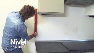Renovar frente de la cocina - Paso 2