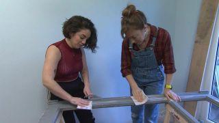 Decorar taller acogedor de joyería, dibujo y pintura - Paso 3