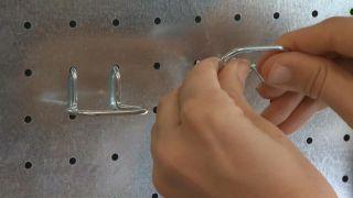 Decorar taller acogedor de joyería, dibujo y pintura - Paso 6