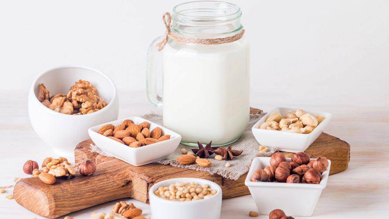 Falsos mitos sobre la leche - Bebidas vegetales