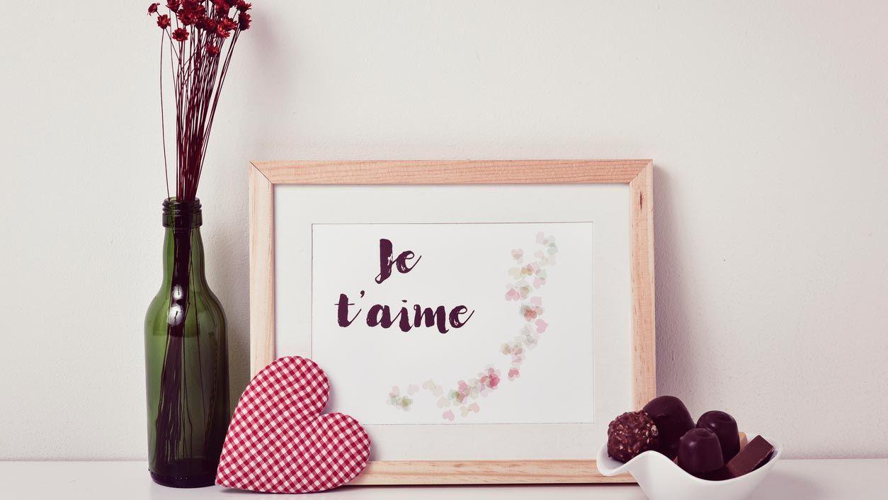 Lettering para San Valentín: Regala caligrafía creativa
