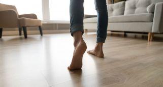 5 beneficios del suelo radiante