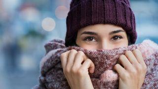 Cuidados de la piel del rostro en invierno
