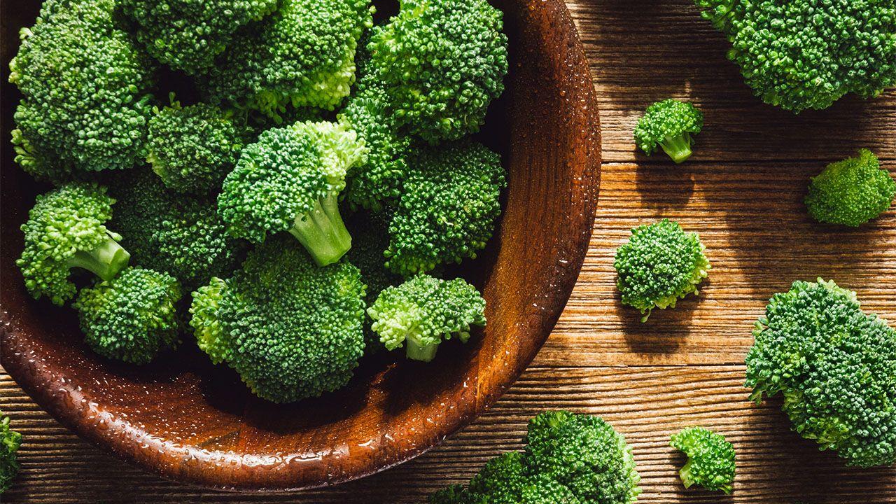 12 alimentos que aportan calcio a tu dieta
