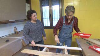 Cómo renovar una cocina anticuada y sin chispa - Paso 3