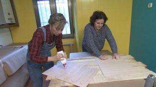 Cómo renovar una cocina anticuada y sin chispa - Paso 4