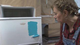 Cómo renovar una cocina anticuada y sin chispa - Paso 8