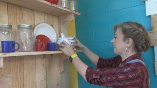 Cómo renovar una cocina anticuada y sin chispa - Paso 9