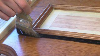 Transformar una sala antigua en un dormitorio acogedor con un toque vintage - Paso 6