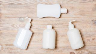 Cómo hacer gel desinfectante o hidroalcohólico casero