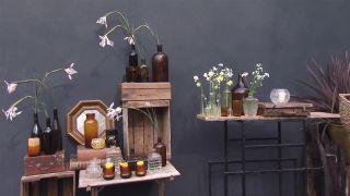 Altar floral
