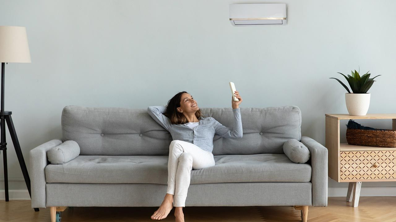 Beneficios de climatizar una vivienda con frío solar