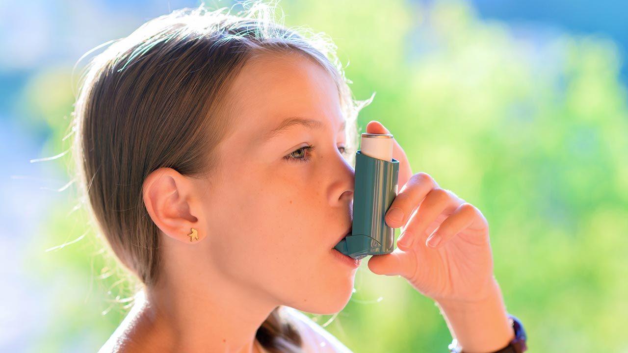 10 consejos para controlar el asma en niños - Hogarmania