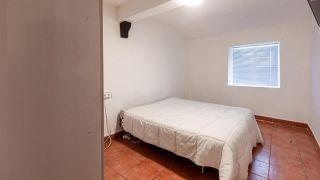 Dormitorio colorido y vintage - Antes
