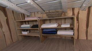 Convertimos un ático de madera en un cuarto de baño - Paso 10
