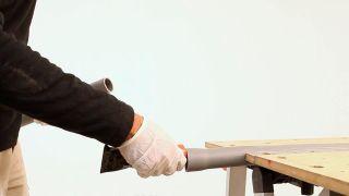 Cómo abocardar un tubo de PVC