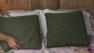 Transformamos una buhardilla vacía en un dormitorio bohemio y rural - Paso 9