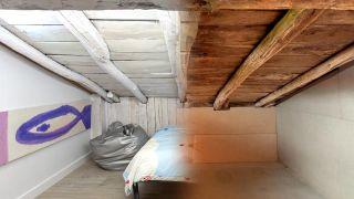 Habitación infantil acogedora y resguardada, ¡última estancia del ático!