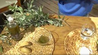 Cuidados beauty para prepararse para el otoño - Jabón de Alepo contra el acné y la psoriasis
