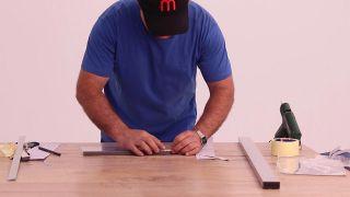 Cómo hacer una pantalla protectora - Paso 5